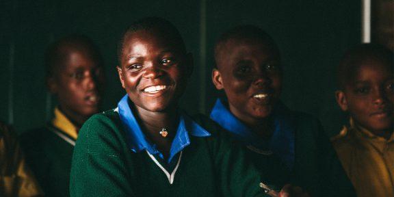 Help Provide Quality Education for Rwandan Children