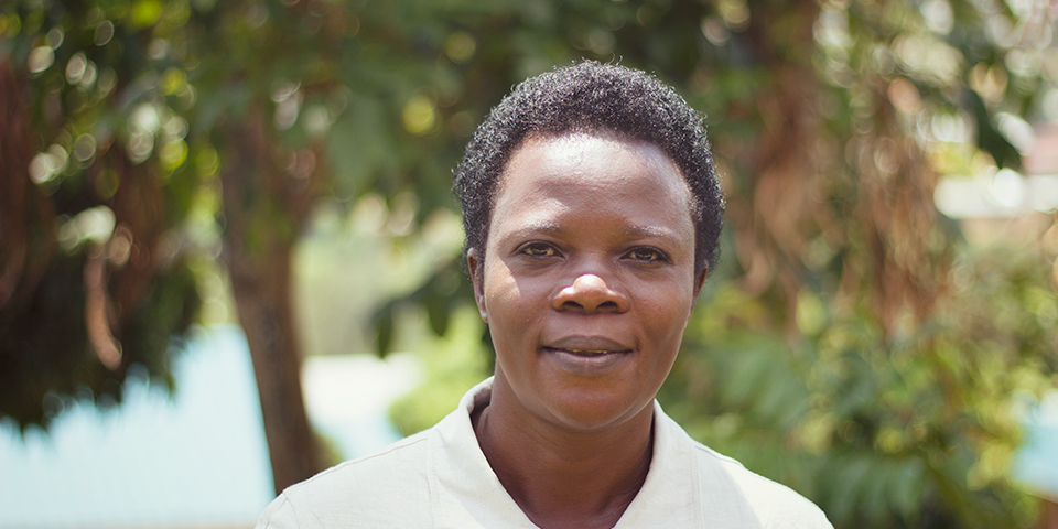 Mary Nankya