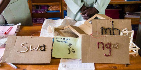Teaching aids key to Quality Education