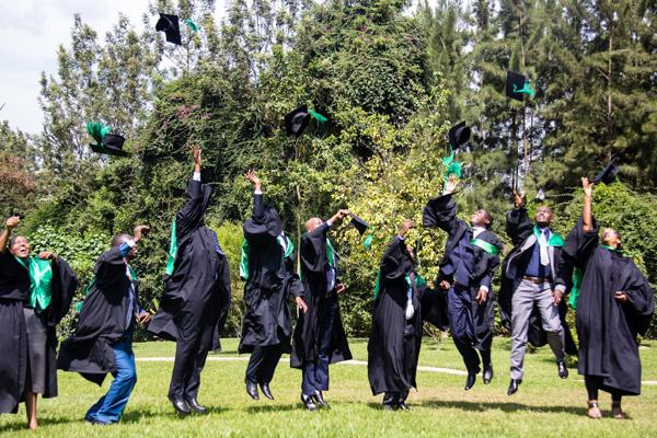 2017 ALI Grads
