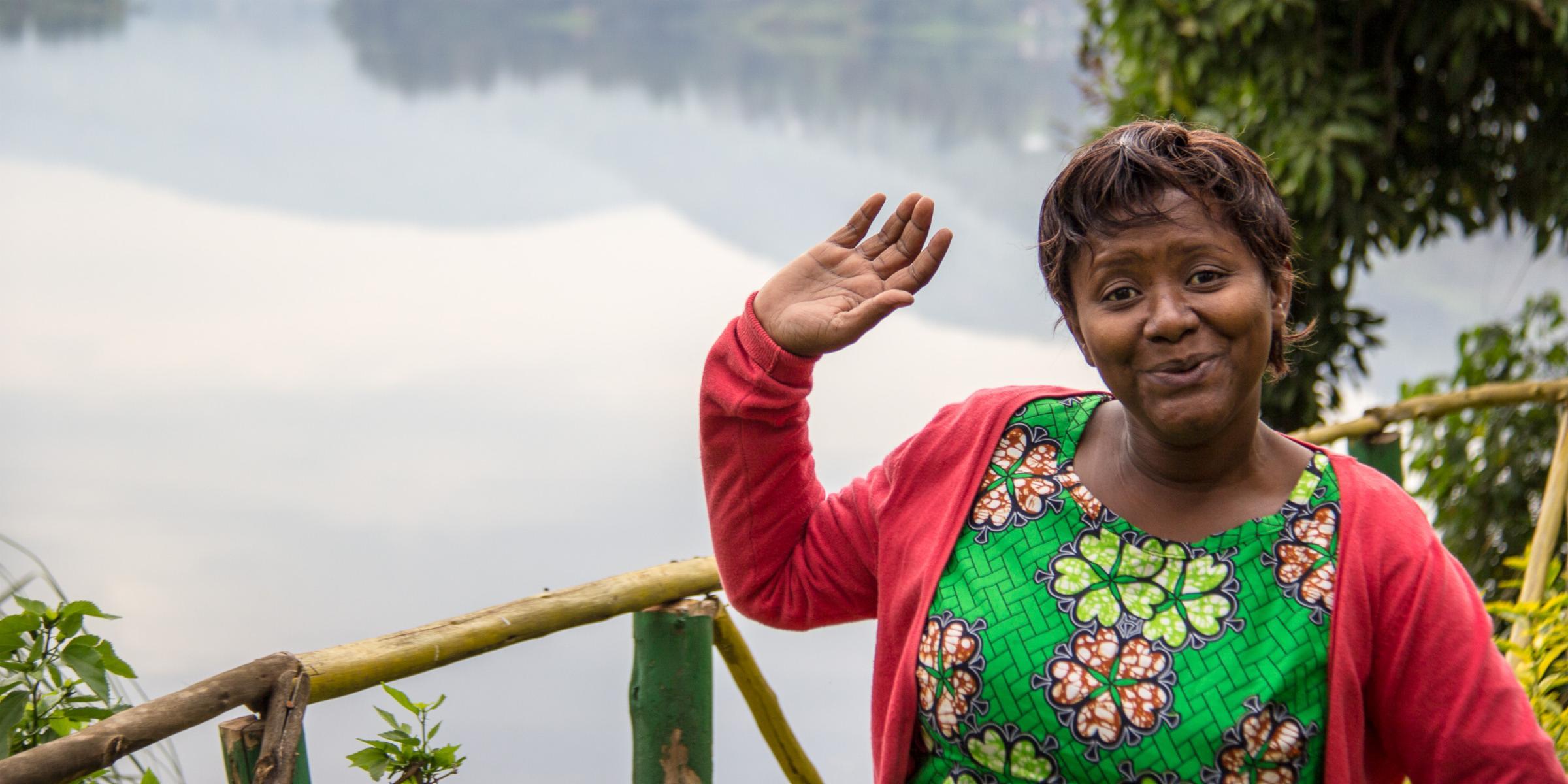 Beatrice Namango
