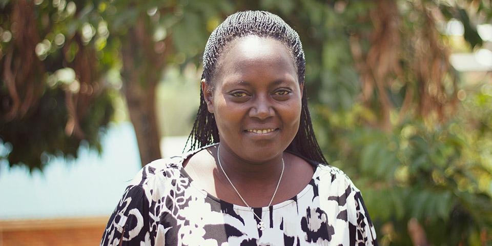 Juliet Kabatesi